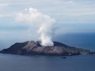 Dertien aanklachten na dodelijke vulkaanuitbarsting Nieuw-Zeeland