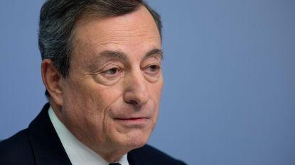 ECB verwacht lagere groei en inflatie in 2019