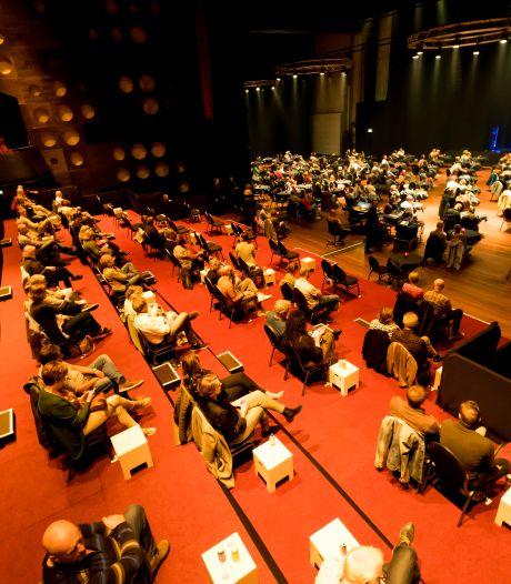 Twentse theaters hopen op uitzondering van de nieuwe regels: 'Het is juist heel veilig bij ons'