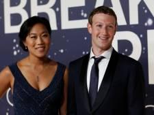 Vermogen Mark Zuckerberg klimt naar ruim 100 miljard dollar