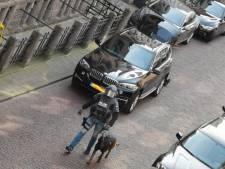 Binnenstad Deventer korte tijd afgezet voor zoektocht naar mogelijk gewapende man