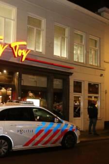 Overvallers casino in Den Bosch dreigen met vuurwapen en gaan er met geldbedrag vandoor