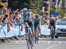 Deens avontuur voor wielrenner Martijn Budding