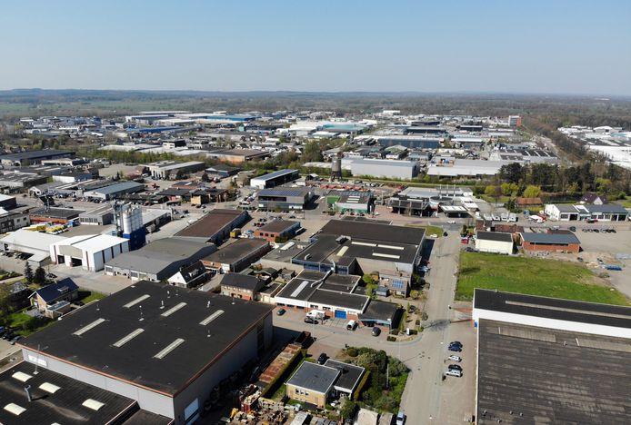 Wat hoort er wel thuis en wat niet op een bedrijventerrein. Rijssen-Holten wil het vastleggen in een omgevingsplan.