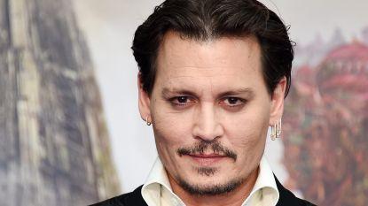 Zo joeg Johnny Depp er meer dan half miljard euro door
