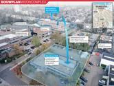 GGD-gebouw gesloopt, plan voor studentenflat van vijf verdiepingen