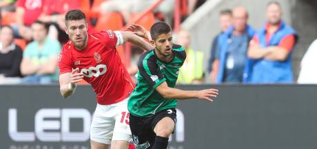 Komst Monaco-huurling Bongiovanni naar FC Den Bosch is rond, debuut nog niet zondag