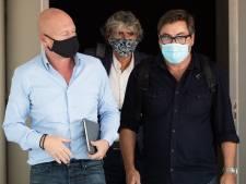 Des acquittements plaidés dans l'affaire Hakimi-Pauwels