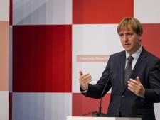 FVD Brabant kiest geen kant in tweestrijd partijtop: 'Belangrijkste is dat racisme hier niet thuishoort'