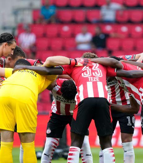 Corona heeft PSV in z'n greep, nieuwe testen voor uitwedstrijd tegen Cyprioten