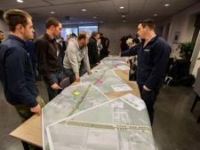 Bijeenkomst over plannen N395 Hilvarenbeek-Oirschot
