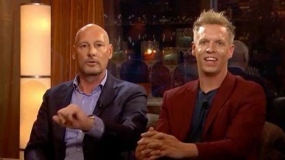 Gert en James nodigen miljonair (25) uit op de boot
