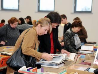 Brakelse bibliotheek  heeft dit jaar een pak meer boeken te koop