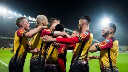 Malinwa haalt Kortrijk bij na winst in zespuntenmatch, Jankovic zegeviert in eerste wedstrijd