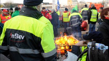 Staking bij AB InBev opgeheven: directie en vakbonden bereiken akkoord