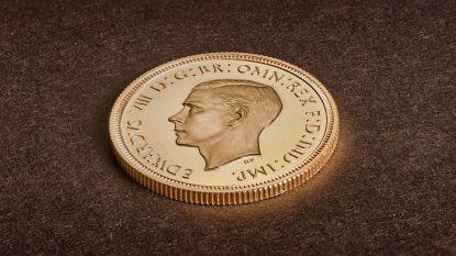 Britse munt met Edward VIII voor ruim een miljoen verkocht
