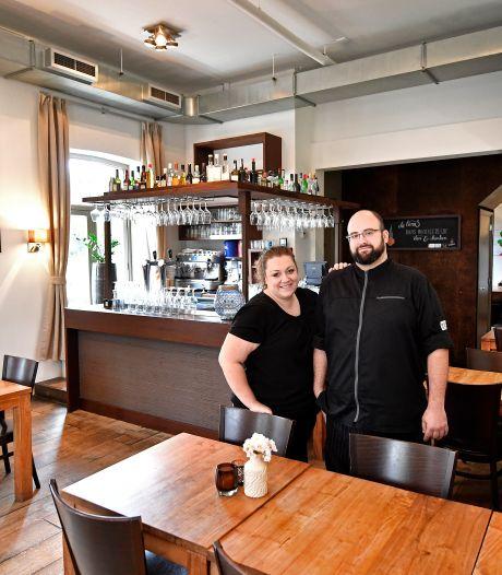 Restaurant Limus weer open na vals corona-alarm; medewerker alleen verkouden