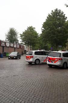Gewapende overval op supermarkt in Apeldoorn