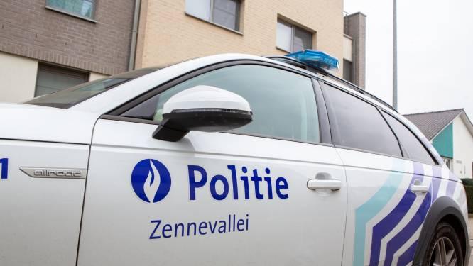 Politiezone Zennevallei stelde dit jaar al 600 coronapv's op