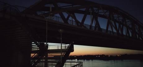 Groot deel van straatverlichting in Nijmegen uitgevallen, ook Arnhem-Zuid zonder licht