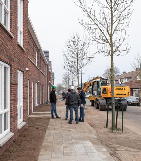 Rechtszaak met oud-bewoner 't Getfert in Enschede na 4 jaar voorbij: 'Alleen maar verliezers'