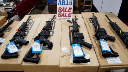 """Wapenfabrikant Colt stopt met productie aanvalswapen AR-15 voor burgers: """"Markt is verzadigd"""""""