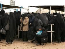 Rellen en geloofsruzies in IS-kampen in Syrië