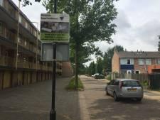 Terneuzen is het beu: Bankstel op straat? 90 euro boete