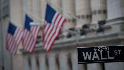 Amerikaanse grootbanken doorstaan stresstest