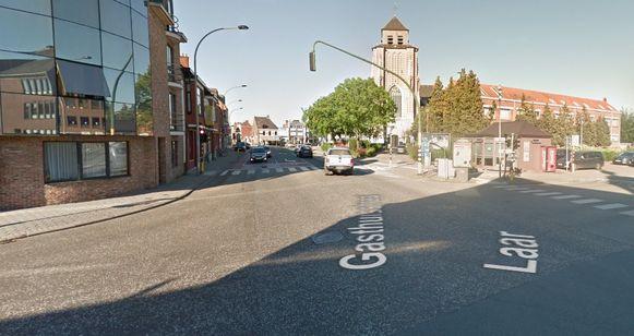 Sint-Dimpna in Geel.