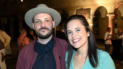 'Spitsbroers'-actrice Joyce Beullens stapt in huwelijksbootje