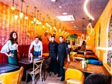 Zijderoute ligt in Tilburg, familie Alizadah opent na Sarban nu Silk Road: 'De smaken die wij onderweg proefden'