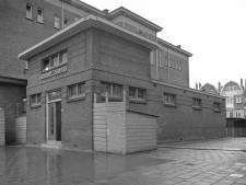 Wat kwamen Rotterdammers in dit gebouwtje doen?