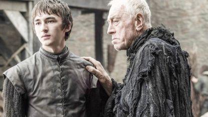 'Game of Thrones'-acteur Max von Sydow overleden