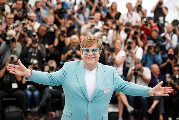 Elton John n'a pas fini de faire ses adieux au public belge.