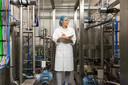 Het bedrijf Lely is specialist in automatisering van de melkveehouderij.