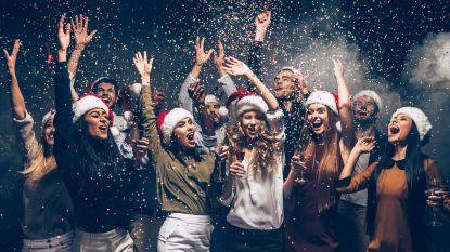 500 jongeren vieren overgang naar nieuwe jaar in jeugdcentrum Kadans