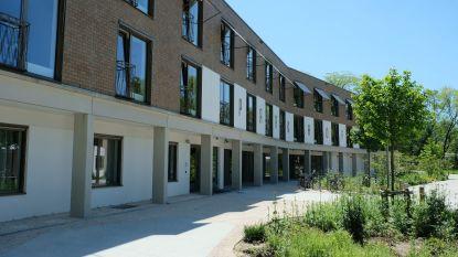 188 bewoners en personeelsleden WZC Parkhof getest: één besmetting