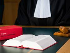 Eindhovenaren horen verschillende straffen eisen voor geplande overval