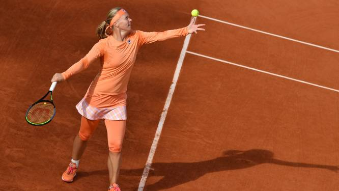 Kiki Bertens mist Australian Open na achillespeesoperatie
