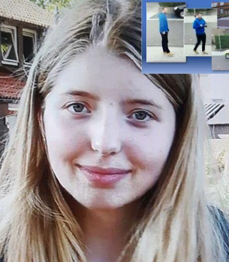 Amber Alert voor 15-jarige Celine die mogelijk in levensgevaar is: 'Kom alsjeblieft naar huis'