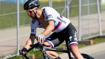 KOERS KORT (24/04). Sagan verschijnt niet aan start van Luik-Bastenaken-Luik - Van der Breggen wint vijfde keer Waalse Pijl