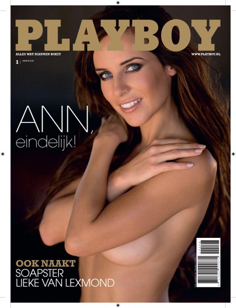 Ann van Elsen.