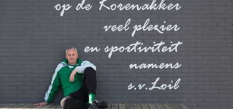 Theo Mennings ook vijfde seizoen bij Loil
