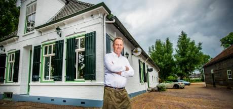 Werner Broos wil geen ruzie meer aan de 's-Gravenweg