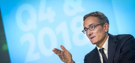 Topman KPN treedt 'om familieredenen' af in september
