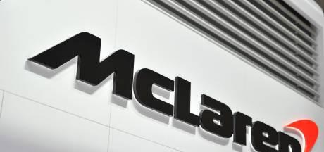 McLaren ruilt Renault-motoren in voor Mercedes