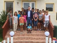 Benefiet voor Roemeens kindertehuis met IJsselsteinse wortels