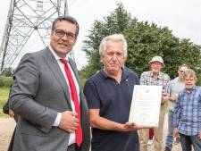 Dick Velthuizen uit Lelystad wint Gouden Kiekendief
