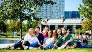 'Dertigers' en twee andere VRT-reeksen genomineerd voor Gouden Roos